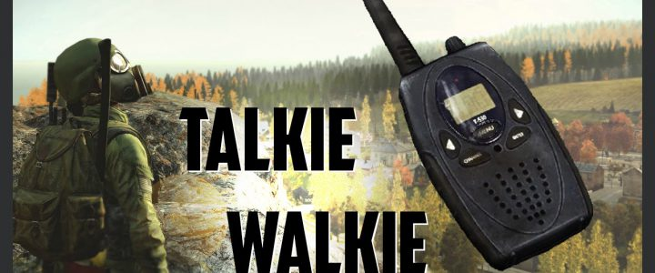 top talkie walkie
