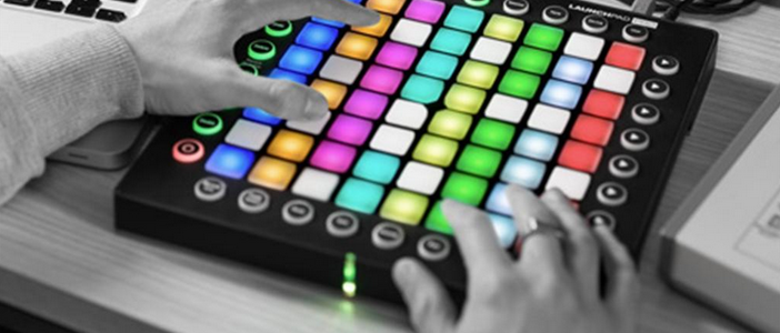 launchpad novation