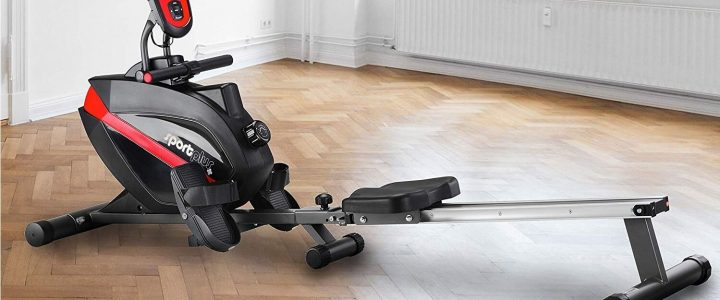 Comparaison de rameurs : Waterrower-Hêtre et Life Fitness-Row HX Trainer